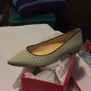 Brand new in the box shoes